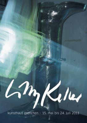 Plakat Lilly Keller