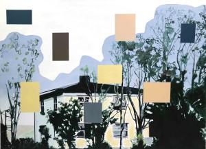 Kotscha Reist, Reconstruction of the memory, 2016