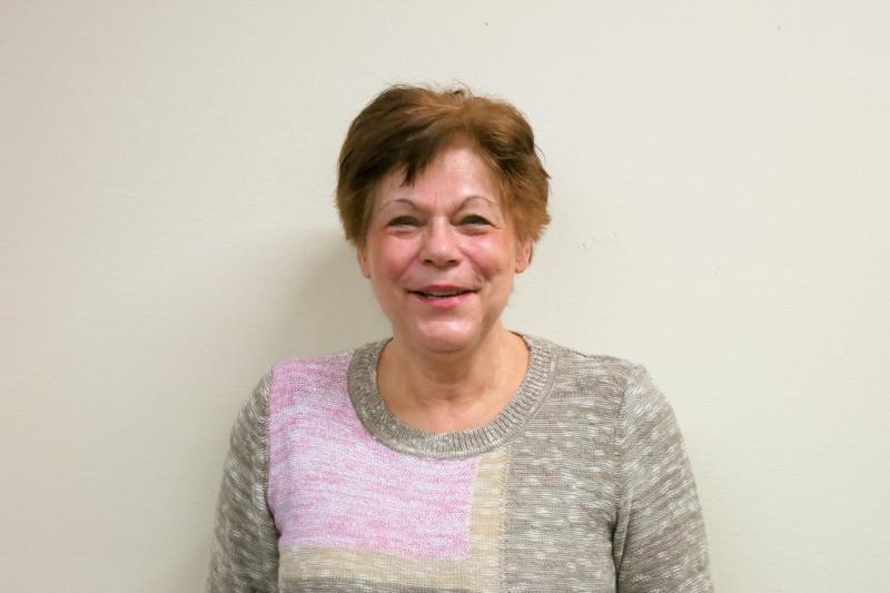 Ursula Huber
