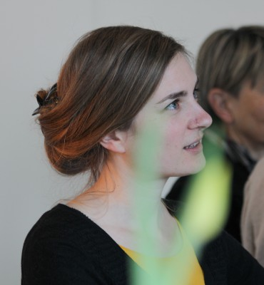 Anna Leibbrandt