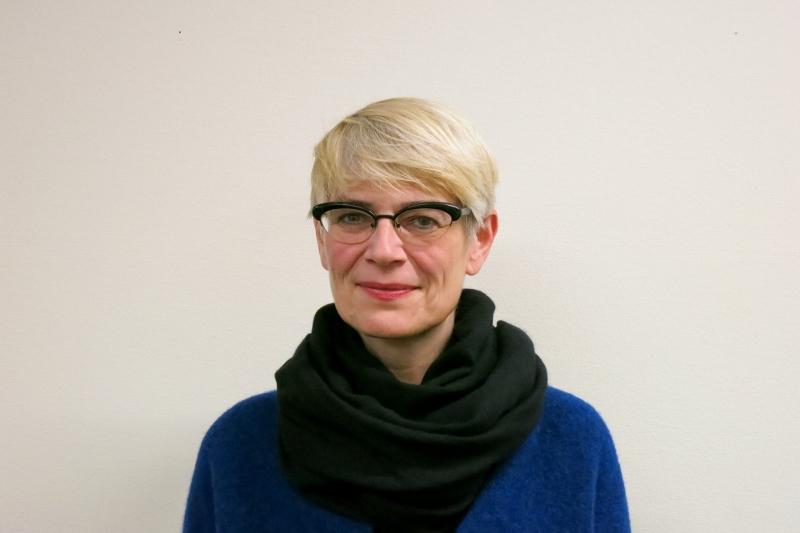 Claudine Metzger
