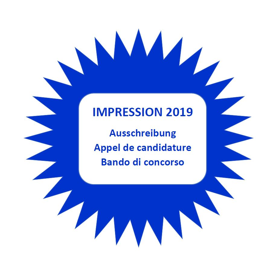 IMPRESSION 2019